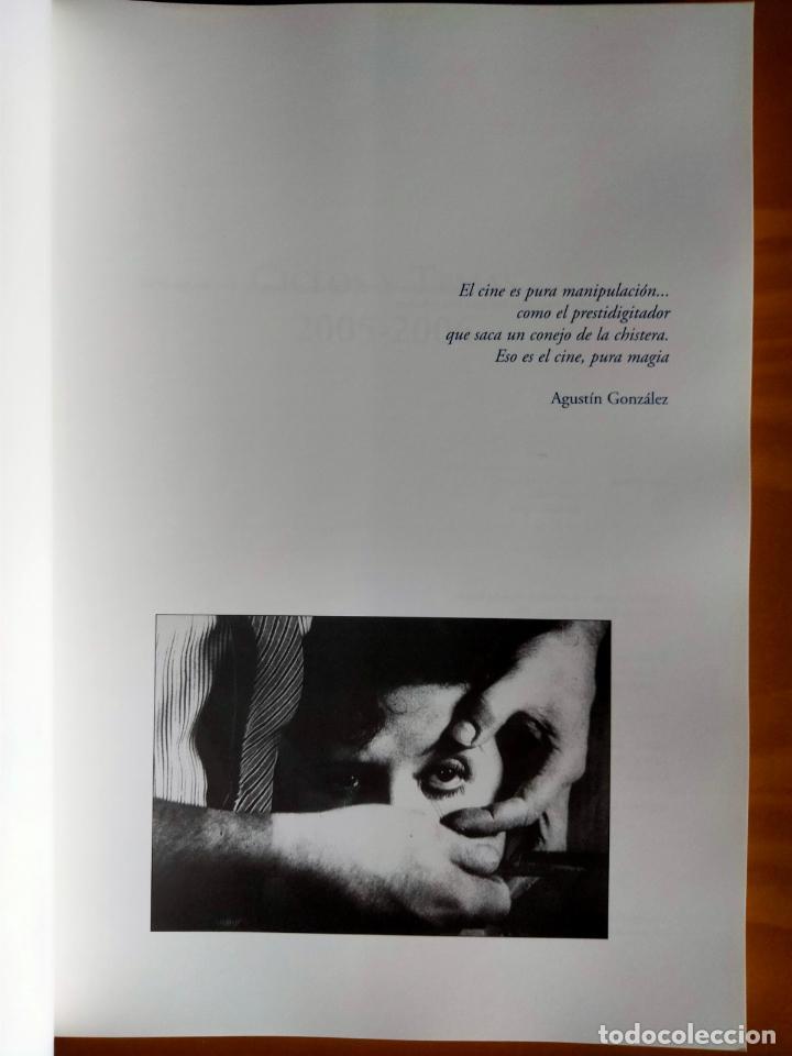 Cine: Ramón Rubio. Ciclos y temas, 2005-2006. - Foto 4 - 287955363