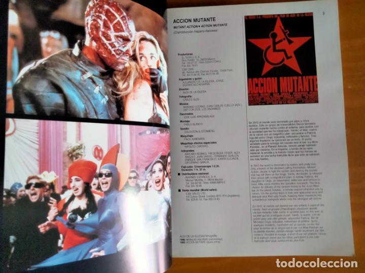 Cine: Cine Español 1992 . Spanish Cinema . Cinema Espagnol - Foto 3 - 287957153