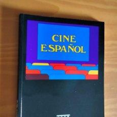 Cine: CINE ESPAÑOL 1992 . SPANISH CINEMA . CINEMA ESPAGNOL. Lote 287957153