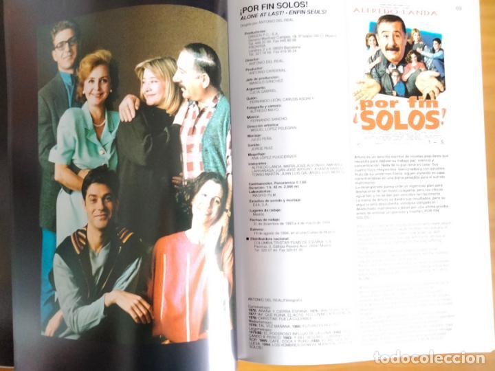 Cine: Cine Español 1994.Ministerio de Cultura - Foto 4 - 287957963
