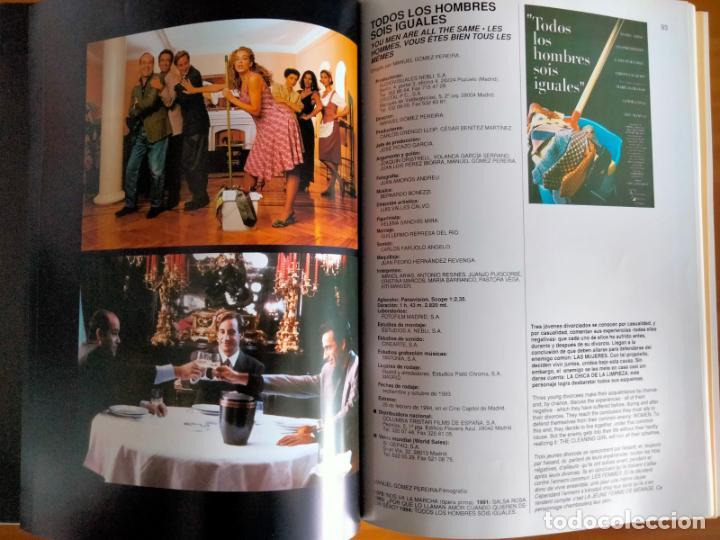 Cine: Cine Español 1994.Ministerio de Cultura - Foto 5 - 287957963