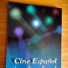 Cine: CINE ESPAÑOL 1994.MINISTERIO DE CULTURA. Lote 287957963