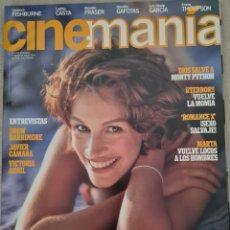 Cine: CINEMANIA N° 46 JULIO 1999. Lote 288190443