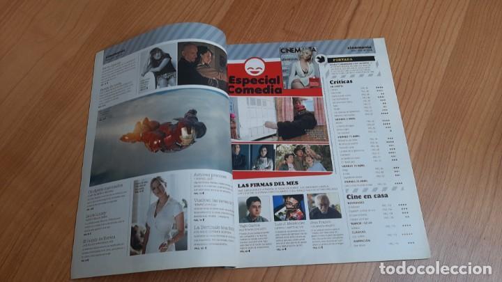 Cine: Cinemanía - nº 151 Abril 2008 - Scarlett Johansson, Charlot, Especial Comedia, Penélope Cruz - Foto 3 - 288483703