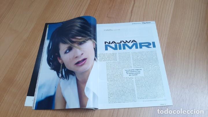 Cine: Cinemanía - nº 91 Abril 2003 - Najwa Nimri, Alberto San Juan, Meryl Streep, Ariadna Gil - Foto 4 - 288486728