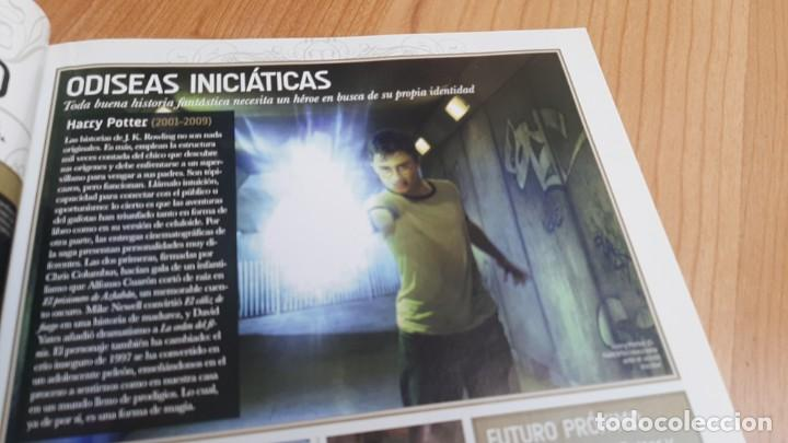 Cine: Cinemanía - nº 147 Diciembre 2007 - Nicole Kidman, Natalia Verbeke, Eduardo Noriega, Star Wars - Foto 10 - 288506978