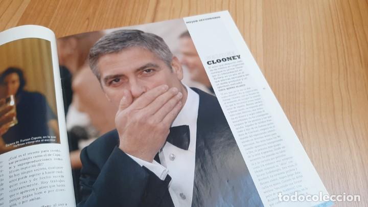 Cine: Cinemanía - Especial Oscars, Marzo 2006 - Ang Lee, Seymour Hoffman, Clooney, Robert Altman - Foto 5 - 288507623