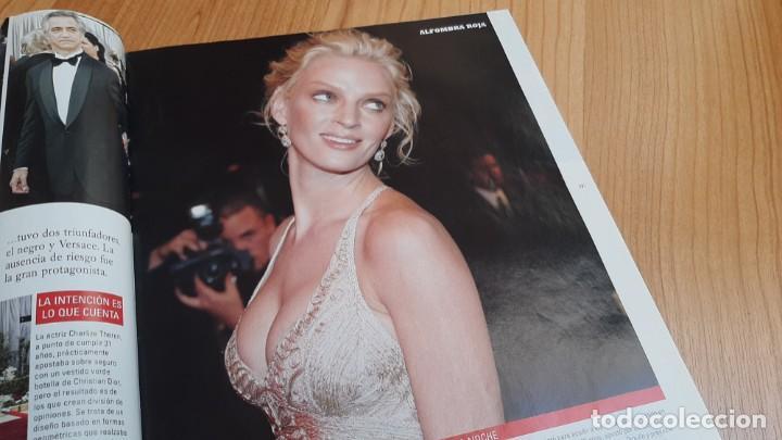 Cine: Cinemanía - Especial Oscars, Marzo 2006 - Ang Lee, Seymour Hoffman, Clooney, Robert Altman - Foto 6 - 288507623