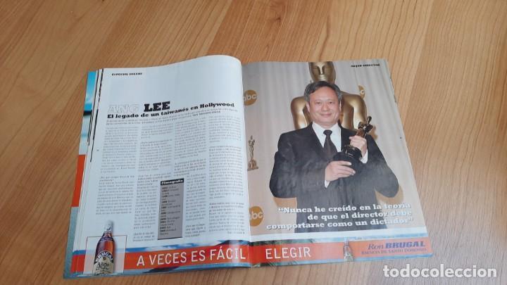 Cine: Cinemanía - Especial Oscars, Marzo 2006 - Ang Lee, Seymour Hoffman, Clooney, Robert Altman - Foto 7 - 288507623
