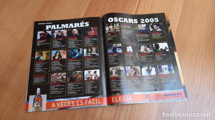 Cine: Cinemanía - Especial Oscars, Marzo 2006 - Ang Lee, Seymour Hoffman, Clooney, Robert Altman - Foto 9 - 288507623