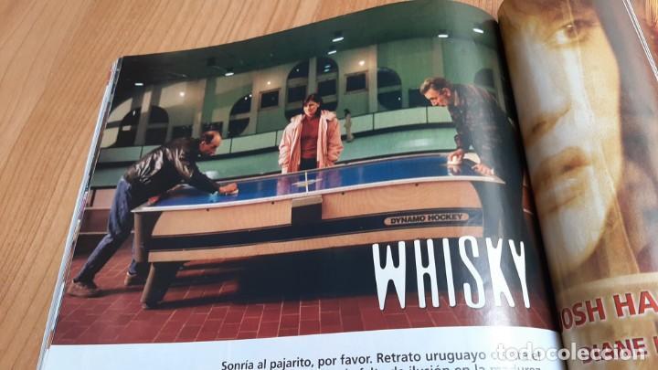 Cine: Cinemanía - nº 111 Diciembre 2004 - Ana Belén, Santiago Segura, Los Increíbles, Looking For Fidel - Foto 9 - 288511173