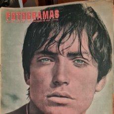 Cine: FOTOGRAMAS N° 943 NOVIEMBRE 1966. Lote 288554128
