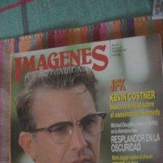Cine: IMAGENES DE ACTUALIDAD Nº 101, FEBRERO 1992. Lote 291922023