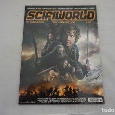 Cine: REVISTA DE CINE - SCIFIWORLD Nº 30. Lote 294002933