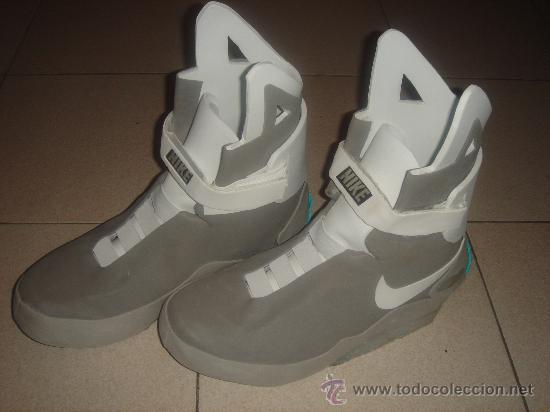 zapatillas nike regreso al futuro precio
