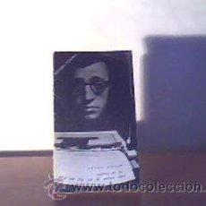 Cine: COMO ACABAR DE UNA VEZ POR TODAS CON LA CULTURA;WOODY ALLEN;TUSQUETS 1981. Lote 13547999