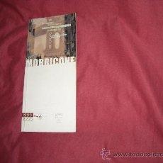 Cine: ENNIO MORRICONE XIII ENCUENTRO INTERNACIONAL MUSICA CINEMATOGRAFICA SEVILLA 1999. Lote 20643767