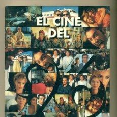 Cine: EL CINE DEL CANAL PLUS 1996 -. Lote 27407939