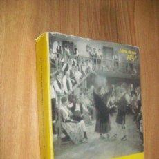Cine: HISTORIA DEL CINE ESPAÑOL X MENDEZ LEITE - ED RIALP 1965 - CON FOTOS. Lote 30039508