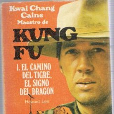 Cine: SERIE TV.KUNG FU-1. Lote 30372530