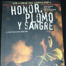 Cine: LIBRO DESCATALOGADO. Lote 32041645