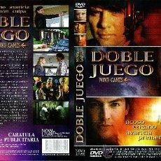 Cine: 10 CARATULAS PELICULA - ESTUCHES DVD. Lote 32286838