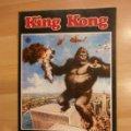 Cine: KING KONG. LA MUJER Y LA BESTIA. Lote 34398843