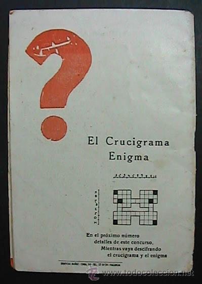 Cine: CARTELERA TURIA, AÑO 1, NUM. 12, DEL 4 AL 10 DE MAYO DE 1959, - Foto 2 - 35531938