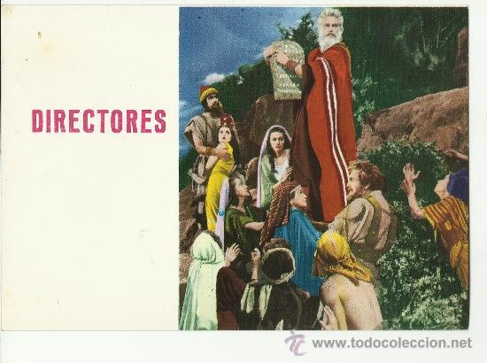 Cine: Fichas de cine.centro nacional de pastoral juvenil - Foto 2 - 38303401