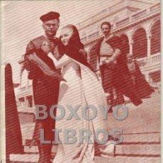 Cine: CARLOS FERNÁNDEZ CUESTA. CINE SOVIÉTICO DEL 'DESHIELO'. FILMOTECA NACIONAL DE ESPAÑA. Lote 39106321