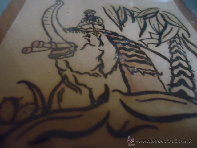 Cine: boceto original libro de la selva - filhinha marca registrada rua aymores s. paulo - Foto 6 - 39916516
