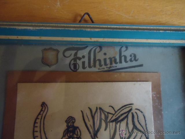 Cine: boceto original libro de la selva - filhinha marca registrada rua aymores s. paulo - Foto 7 - 39916516