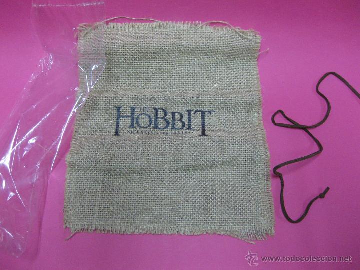 Cine: Película el hobbit coleccion chapas pins de los personajes -unica ocasion - - Foto 2 - 40008367