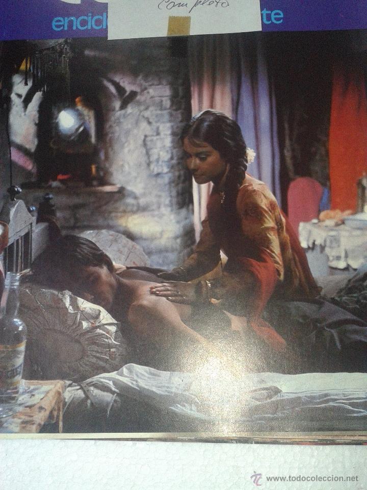 Cine: LOTE 50 PORTADAS ENCICLOPEDIA del 7 ARTE EL CINE BURU LAN AÑO 1973 - Foto 17 - 48308607