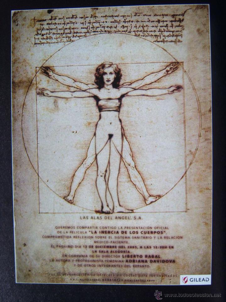 Cine: Soñar en acción, primer libro del actor y director Liberto Rabal. Adriana Davidova - Foto 7 - 42481511