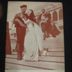 Cine: CINE SOVIETICO DEL DESHIELO..CARLOS FERNANDEZ CUENCA.FILMOTECA NACIONAL DE ESPAÑA. MADRID 1965.. Lote 43019891