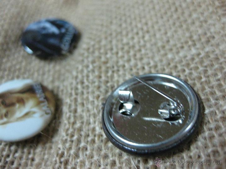 Cine: Película el hobbit coleccion chapas pins de los personajes -unica ocasion - - Foto 9 - 40008367