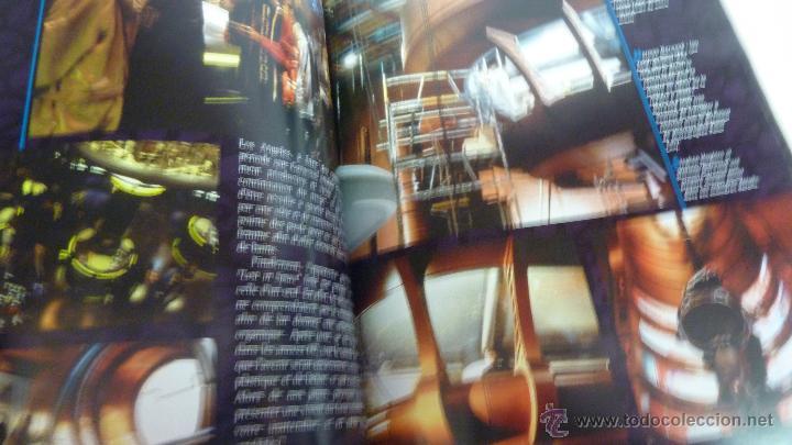 Cine: Libro Making of de la pelicula Perdidos en el espacio . 1998 127 pág. francés . numerosas fotos - Foto 6 - 44950809