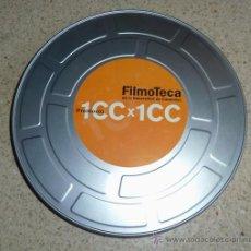 Cine: CAJA CONMEMORATIVA DE LA FILMOTECA GENERALITAT DE CATALUNYA - AÑOS 90 APROXMTE. Lote 45558884