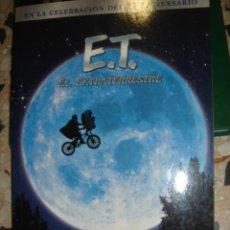 Cine: E.T. NOVELIZACION . Lote 46762004