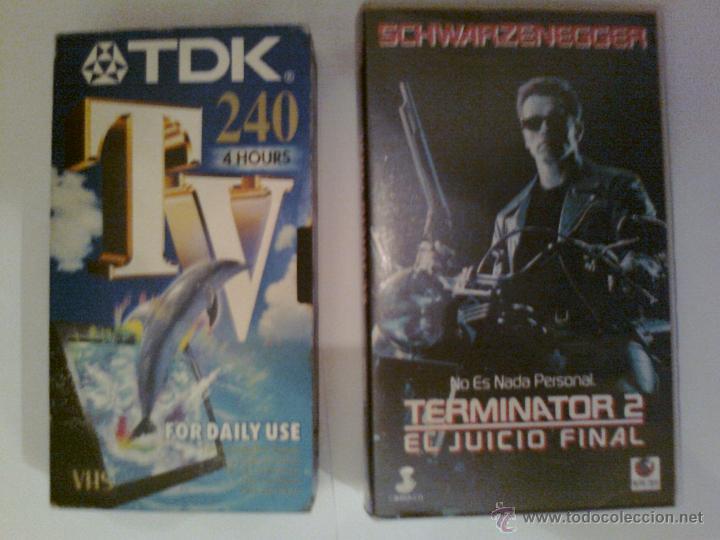 LOTE DE 14 PELICULAS VHS Y DVD (Cine - Varios)