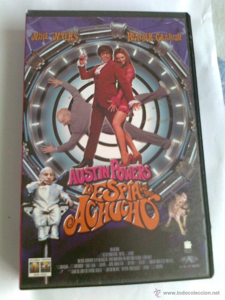 Cine: LOTE DE 14 PELICULAS VHS Y DVD - Foto 6 - 46990195