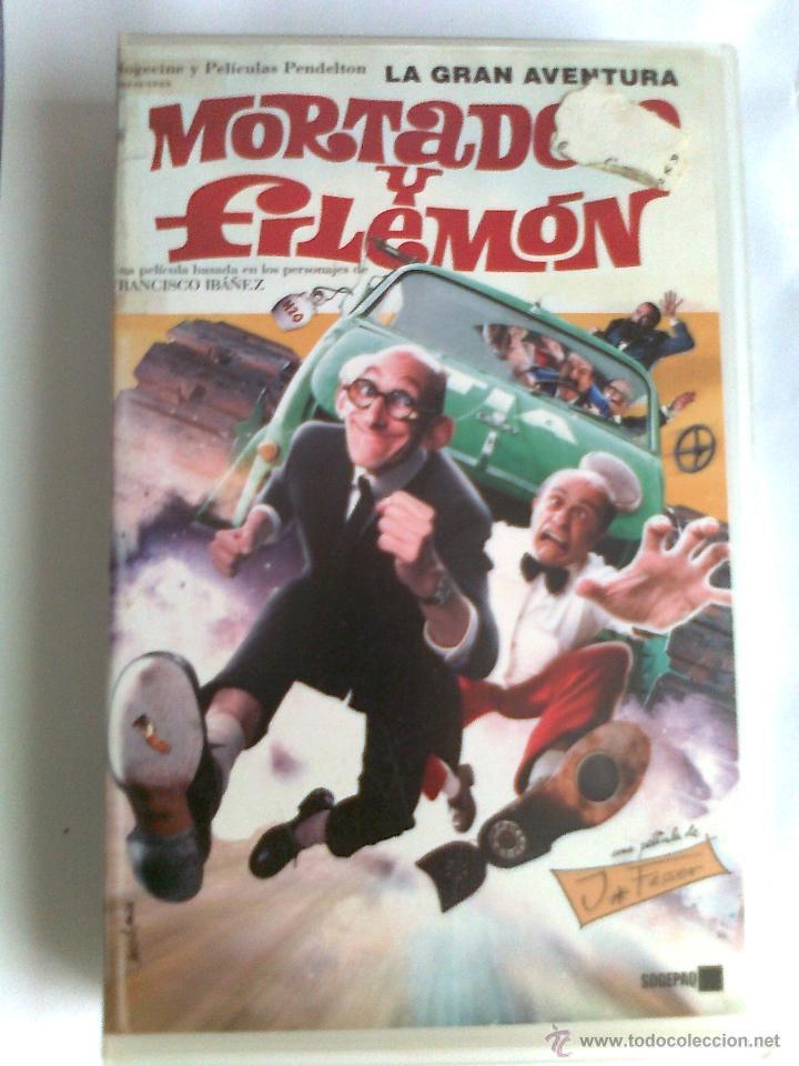 Cine: LOTE DE 14 PELICULAS VHS Y DVD - Foto 7 - 46990195