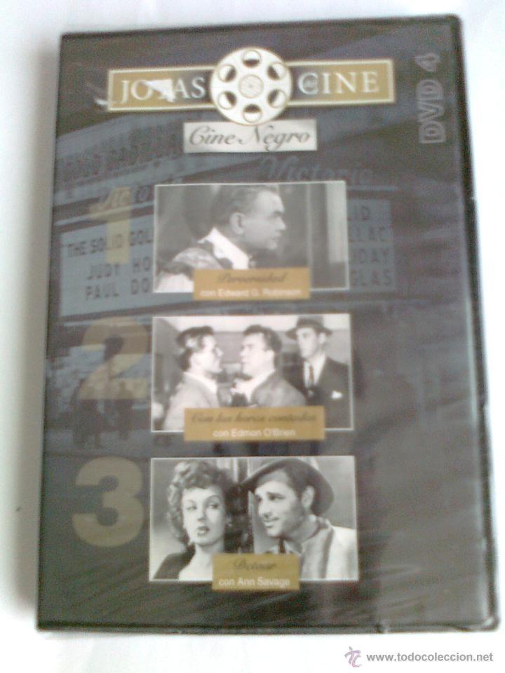 Cine: LOTE DE 14 PELICULAS VHS Y DVD - Foto 13 - 46990195
