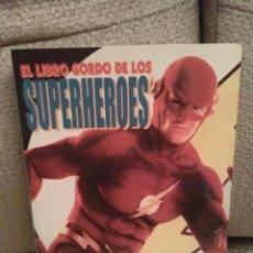 Cine: LIBRO SUPERHEROES . Lote 47045168
