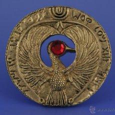 Medallón de Ra de Indiana Jones Prop Escala 1/1
