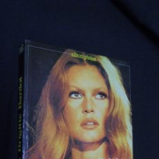 Cine: ALBUM PHOTOS - BRIGITTE BARDOT - JOËLLE MONSERRAT - EN FRANCES - . Lote 51135133