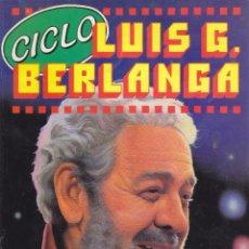Cine: (R) - CICLO LUIS G. BERLANGA. Lote 51660225