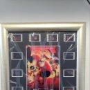 Cine: THE INCREDIBLES - FRAMED FILM CELLS - NUMERADO # 6/100 (E-FRAME POSTERS UK) - 35 MM - PIXAR. Lote 53527409