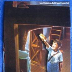 Cine: MARCELINO PAN Y VINO. DISPLAY REPOSICIÓN.. Lote 53661767